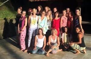 Bali June 2015