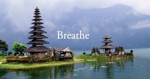 Breathe - Bali